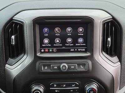 2020 Chevrolet Silverado 1500 Crew Cab 4x4, Pickup #JED5694A - photo 25