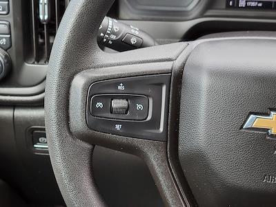 2020 Chevrolet Silverado 1500 Crew Cab 4x4, Pickup #JED5694A - photo 28