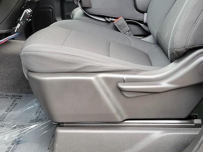 2020 Chevrolet Silverado 1500 Crew Cab 4x4, Pickup #JED5694A - photo 31