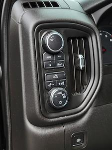 2020 Chevrolet Silverado 1500 Crew Cab 4x4, Pickup #JED5694A - photo 32