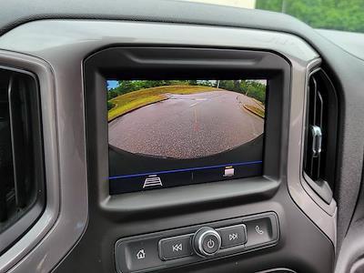 2020 Chevrolet Silverado 1500 Crew Cab 4x4, Pickup #JED5694A - photo 35