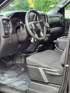 2020 Chevrolet Silverado 1500 Crew Cab 4x4, Pickup #JED5694A - photo 40