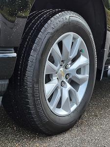 2020 Chevrolet Silverado 1500 Crew Cab 4x4, Pickup #JED5694A - photo 8