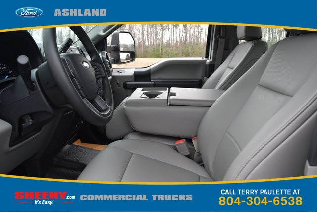 2019 F-250 Super Cab 4x2,  Reading SL Service Body #JEE28362 - photo 18