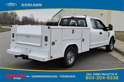 2019 F-250 Super Cab 4x2,  Reading SL Service Body #JEE28362 - photo 6