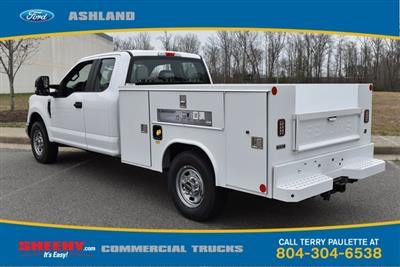 2019 F-250 Super Cab 4x2,  Reading SL Service Body #JEE28362 - photo 2