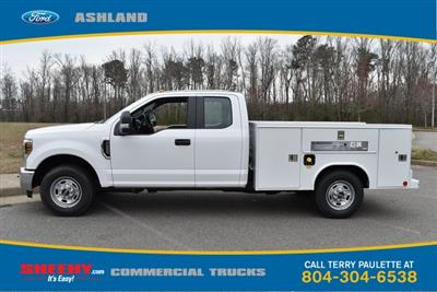 2019 F-250 Super Cab 4x2,  Reading SL Service Body #JEE28362 - photo 9