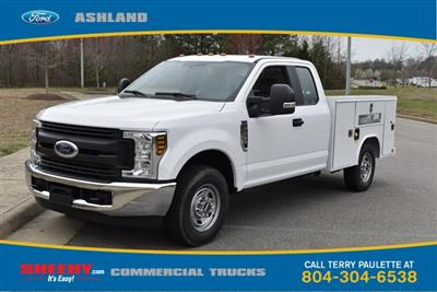 2019 F-250 Super Cab 4x2,  Reading SL Service Body #JEE28362 - photo 1