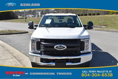 2019 F-250 Super Cab 4x2,  Reading SL Service Body #JEE28363 - photo 10