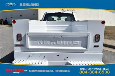 2019 F-250 Super Cab 4x2,  Reading SL Service Body #JEE28363 - photo 7
