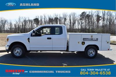2019 F-250 Super Cab 4x2,  Reading SL Service Body #JEE28363 - photo 9
