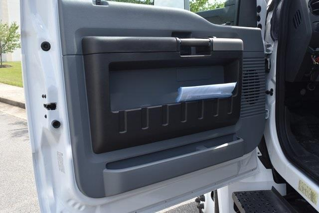 2021 Ford F-650 Regular Cab DRW 4x2, Godwin 300T Dump Body #JF03676 - photo 10