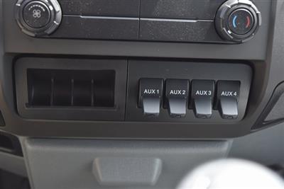 2021 Ford F-650 Regular Cab DRW 4x2, Godwin 300T Dump Body #JF03676 - photo 15