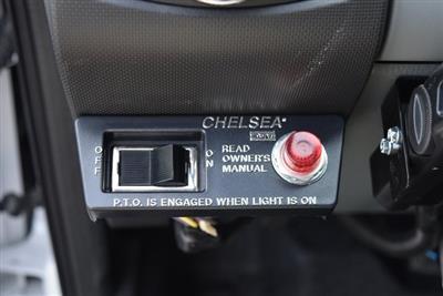 2021 Ford F-650 Regular Cab DRW 4x2, Godwin 300T Dump Body #JF03676 - photo 25