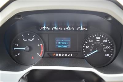 2021 Ford F-650 Regular Cab DRW 4x2, Godwin 300T Dump Body #JF03676 - photo 28