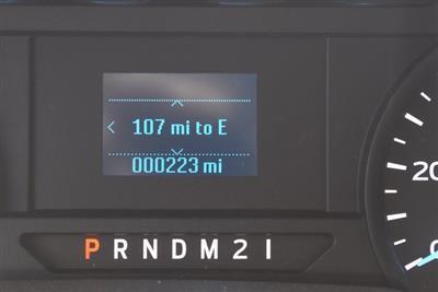 2021 Ford F-650 Regular Cab DRW 4x2, Godwin 300T Dump Body #JF03676 - photo 29