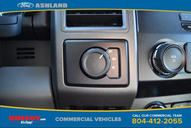 2019 F-550 Crew Cab DRW 4x4, Rockport Workport Service Utility Van #JF03691 - photo 25