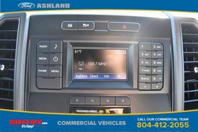 2019 F-550 Crew Cab DRW 4x4, Rockport Workport Service Utility Van #JF03691 - photo 23