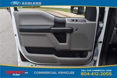 2019 F-350 Super Cab DRW 4x4, Rugby Eliminator LP Steel Dump Body #JF04490 - photo 15