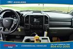 2019 F-350 Super Cab DRW 4x4, Rugby Eliminator LP Steel Dump Body #JF04490 - photo 10
