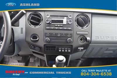 2019 F-650 Regular Cab DRW 4x2,  Godwin 300T Dump Body #JF09781 - photo 10