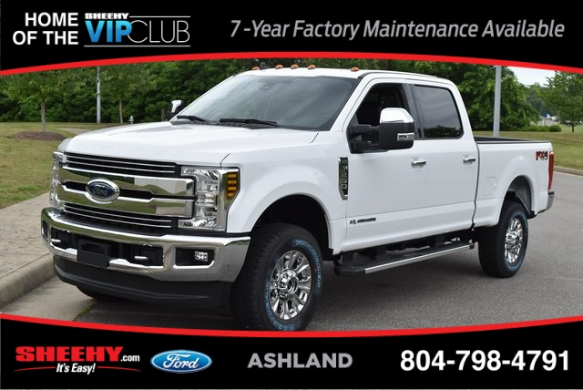 2019 F-250 Crew Cab 4x4,  Pickup #JF10355 - photo 1