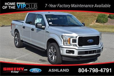 2019 F-150 SuperCrew Cab 4x4, Pickup #JF11211 - photo 3