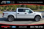2019 F-150 SuperCrew Cab 4x4, Pickup #JF11211 - photo 4