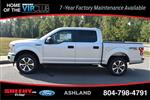2019 F-150 SuperCrew Cab 4x4, Pickup #JF11211 - photo 6
