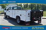 2019 F-350 Regular Cab DRW 4x4, Reading Service Body #JF23818 - photo 1