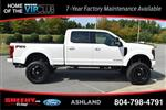 2019 F-250 Crew Cab 4x4, Pickup #JF27706 - photo 4