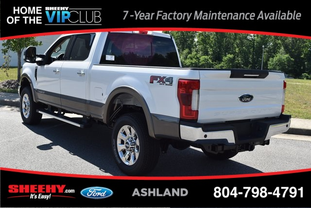 2019 F-250 Crew Cab 4x4,  Pickup #JF32493 - photo 2