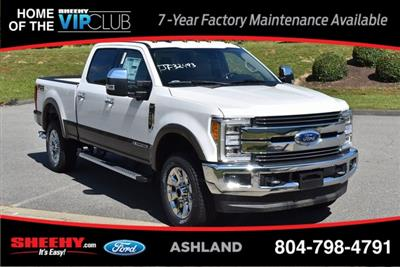 2019 F-250 Crew Cab 4x4,  Pickup #JF32493 - photo 3