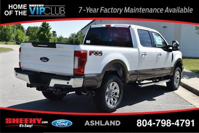 2019 F-250 Crew Cab 4x4,  Pickup #JF32493 - photo 5