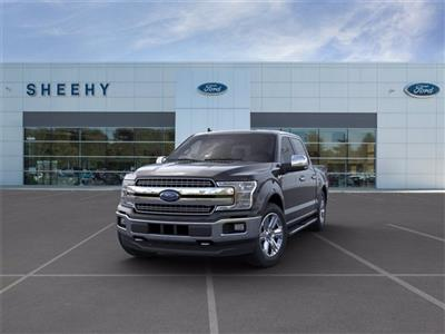2020 Ford F-150 SuperCrew Cab 4x4, Pickup #JF34293 - photo 5