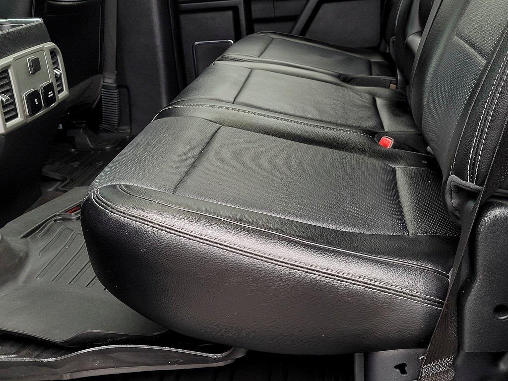2017 F-150 SuperCrew Cab 4x4,  Pickup #JF5025B - photo 24