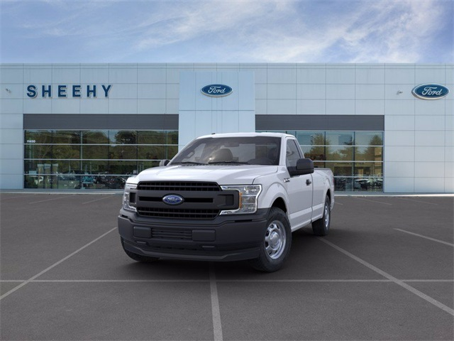 2020 Ford F-150 Regular Cab 4x2, Pickup #JF52265 - photo 5