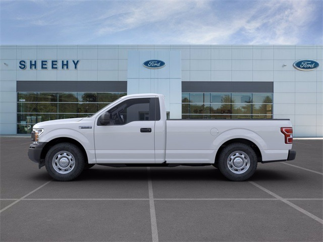 2020 Ford F-150 Regular Cab 4x2, Pickup #JF52265 - photo 6