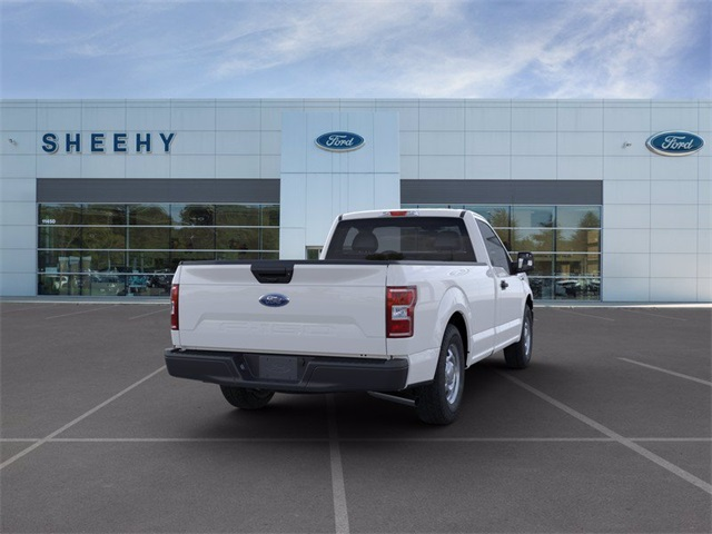 2020 Ford F-150 Regular Cab 4x2, Pickup #JF52265 - photo 2