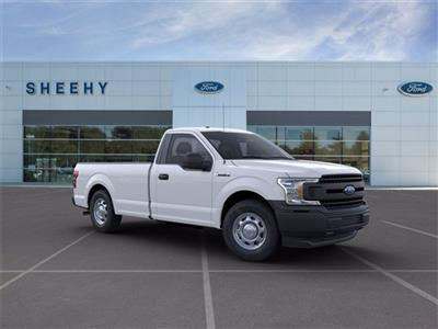 2020 Ford F-150 Regular Cab 4x2, Pickup #JF52265 - photo 1