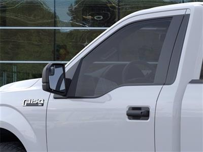 2020 Ford F-150 Regular Cab 4x2, Pickup #JF52265 - photo 20