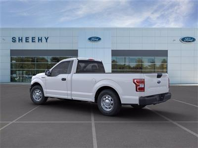 2020 Ford F-150 Regular Cab 4x2, Pickup #JF52265 - photo 7