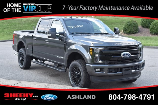 2019 F-250 Crew Cab 4x4,  Pickup #JF63827 - photo 3