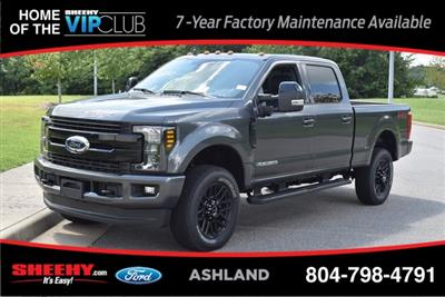 2019 F-250 Crew Cab 4x4,  Pickup #JF63827 - photo 1
