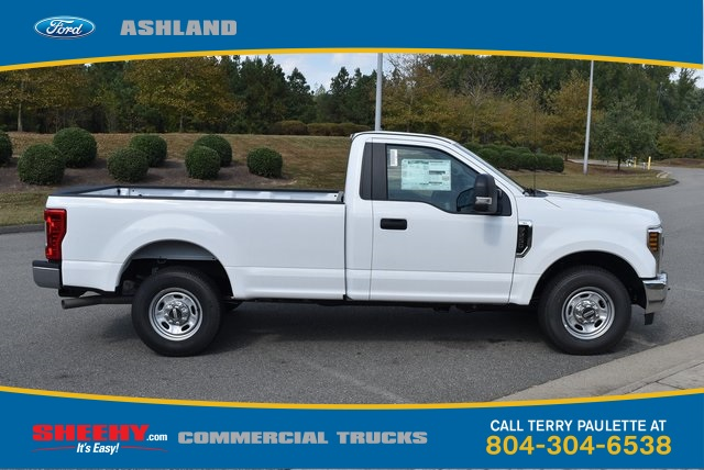 2019 F-250 Regular Cab 4x2,  Pickup #JF63836 - photo 4