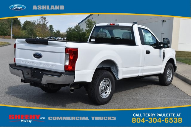 2019 F-250 Regular Cab 4x2,  Pickup #JF63836 - photo 5