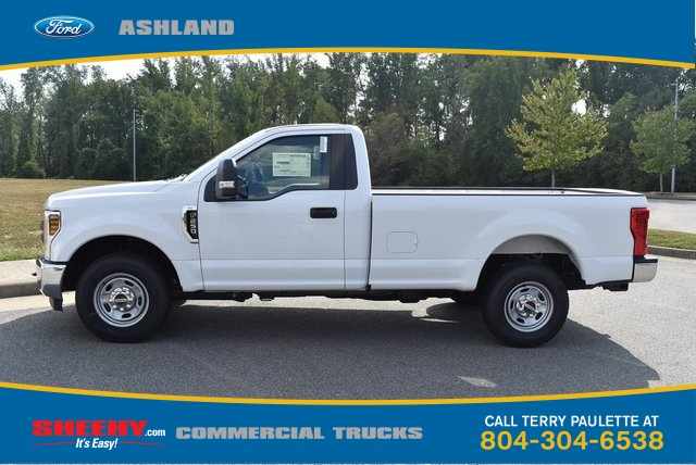 2019 F-250 Regular Cab 4x2,  Pickup #JF63836 - photo 6