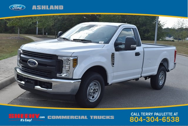 2019 F-250 Regular Cab 4x2,  Pickup #JF63836 - photo 1