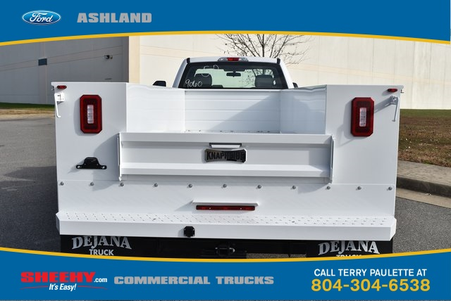 2019 F-450 Regular Cab DRW 4x2, Knapheide Standard Service Body #JF85466 - photo 7