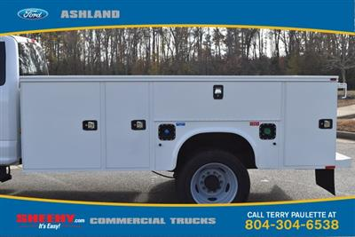 2019 F-450 Regular Cab DRW 4x2, Knapheide Standard Service Body #JF85466 - photo 8